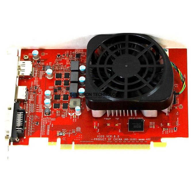 Видеокарта HPE HPI nVIDIA GTX950 Leia FH2GB GDDR (902297-001)