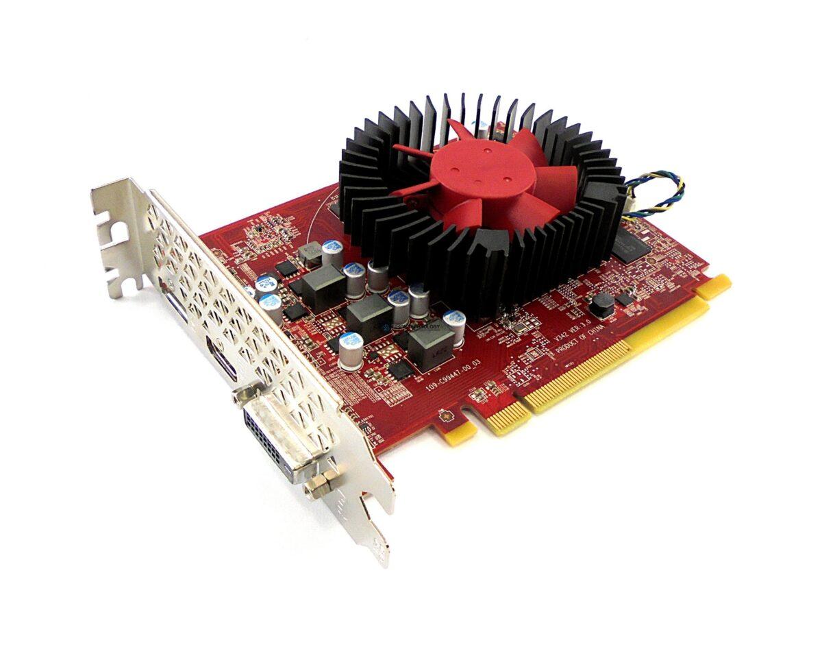 Видеокарта HPE HPI AMD RX 460 Han Solo FH 2GB GDD (909607-001)
