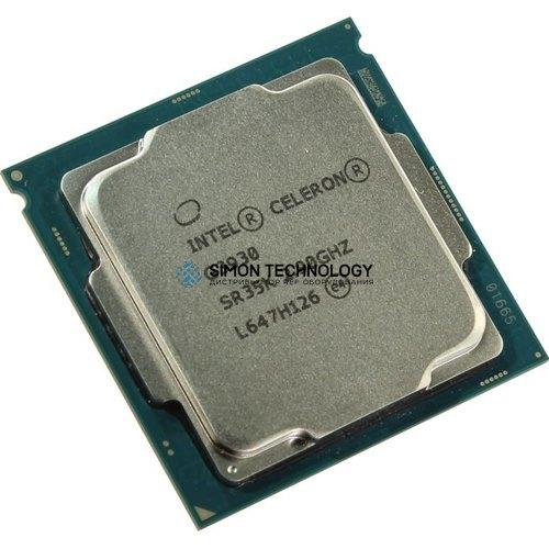 Процессор HPE HPI IC uP G3930 2.9GHz 65W 2MB (917370-002)