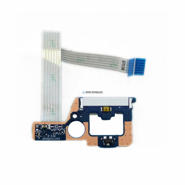 HPE HPI PCBA POWER BD nVIDIA ACG (926887-001)