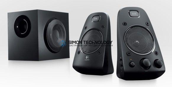 Logitech Logitech Z-623 - Speaker system (980-000403)