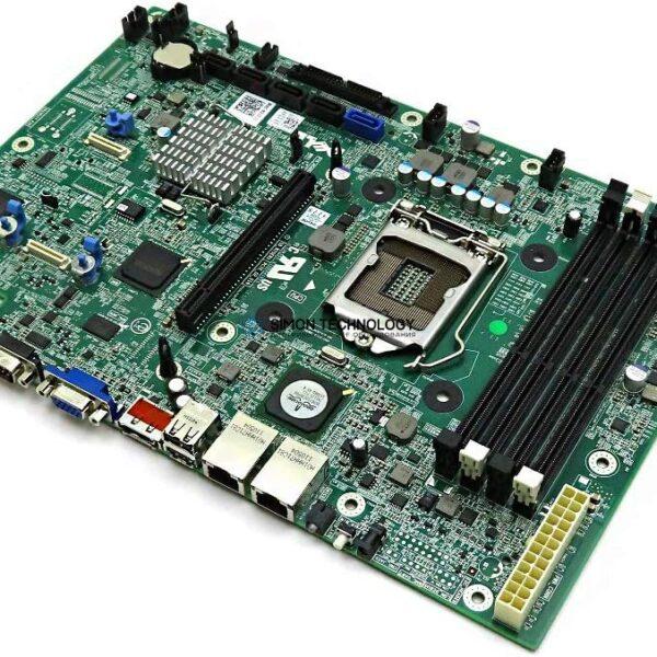 Dell SYSTEMBOARD R210 II V2 (9T7VV)