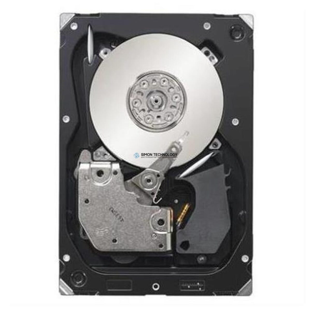 Seagate SAS-Festplatte 4TB 7,2k SAS 6G - (9ZM270-175)