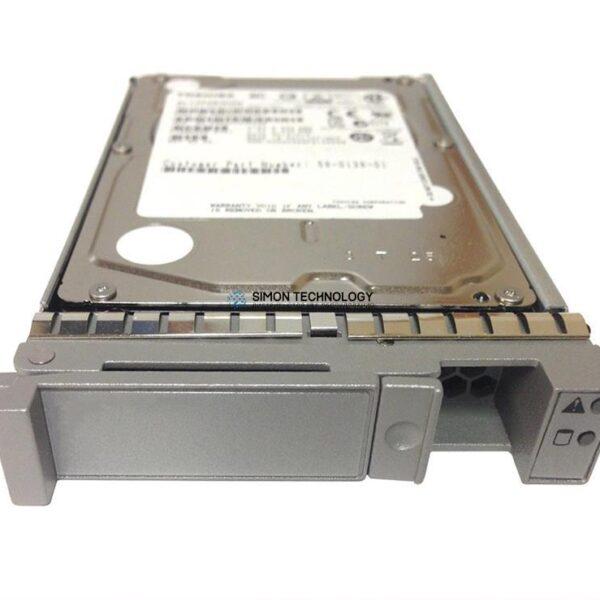 Cisco Cisco RF 1TB 6GbSATA7.2KRPM SFF HDD/hotplg/dr (A03-D1TBSATA-RF)