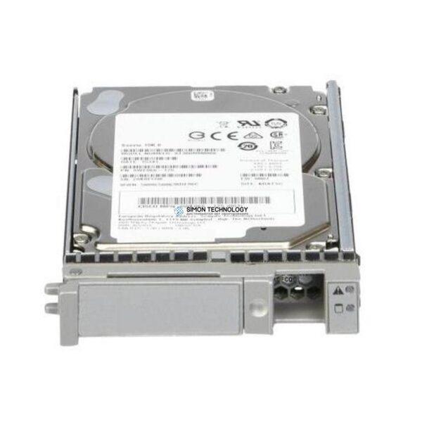 Cisco Cisco RF 300GB 6GbSAS10K SFF HDD/hotplug/drve (A03-D300GA2-RF)