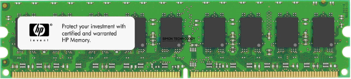 Оперативная память HP ORTIAL 16GB (1*16GB) 4RX4 PC3-8500R MEM *LIFETIME WARRANTY* (A0R55A-OT)