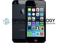 Apple APPLE IPHONE 5 A1429 16GB BLACK - GRADE C (A1429-16GB-IPHONE5-BLACK-C)