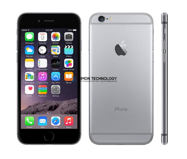 Apple APPLE IPHONE 6 A1568 64GB SPACE GRAY - B GRADE (A1586-64GB-IPHONE6-GRAY-B)