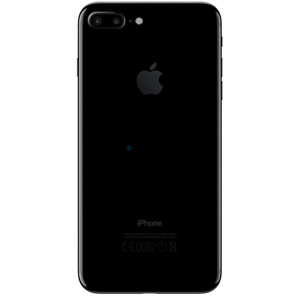 Apple APPLE IPHONE 7 A1778 32GB BLACK - GRADE B (A1778-32GB-IPHONE7-BLACK-B)
