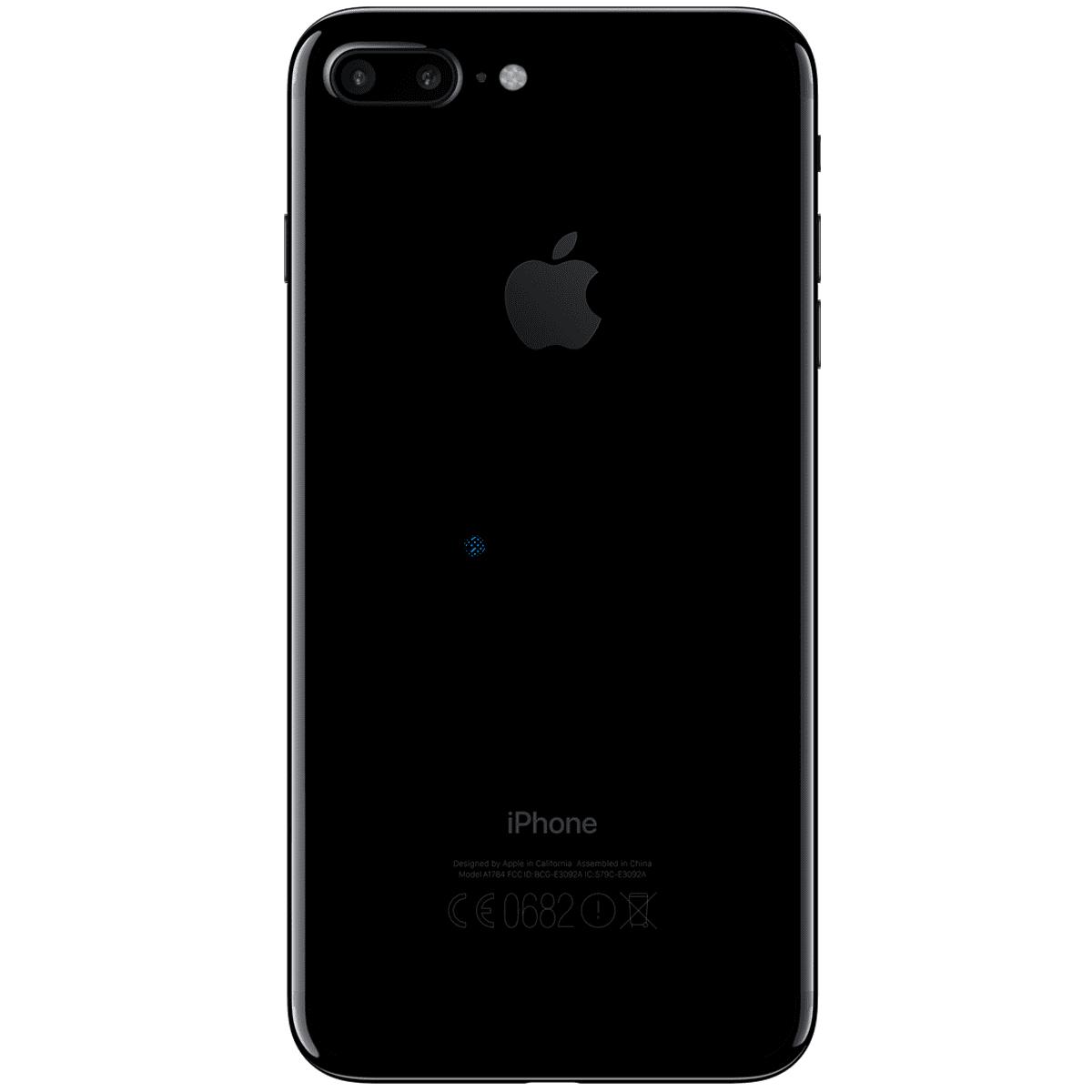 Apple APPLE IPHONE 7 A1778 32GB BLACK - GRADE B (A1778-32GB-IPHONE7-BLACK-B)