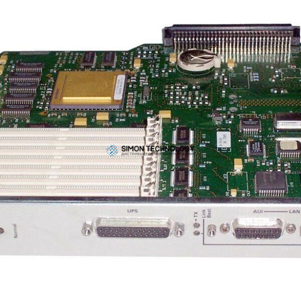 HPE HPE WB 64MHZ CPU (A2051-69007)