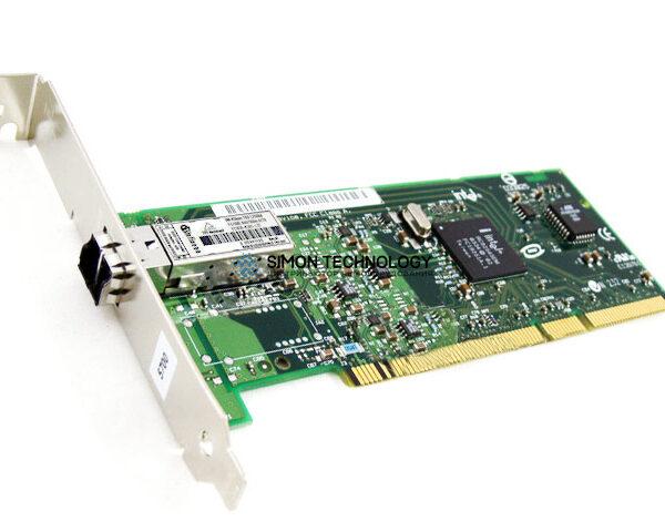 Сетевая карта Intel INTEL PRO/1000 MF - 1000 BASE-SX GIGABIT FIBER 6 (A91622-002)