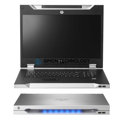 HP HPE LCD8500 1U UK RACKMOUNT CONSOLE KIT (AF631A)