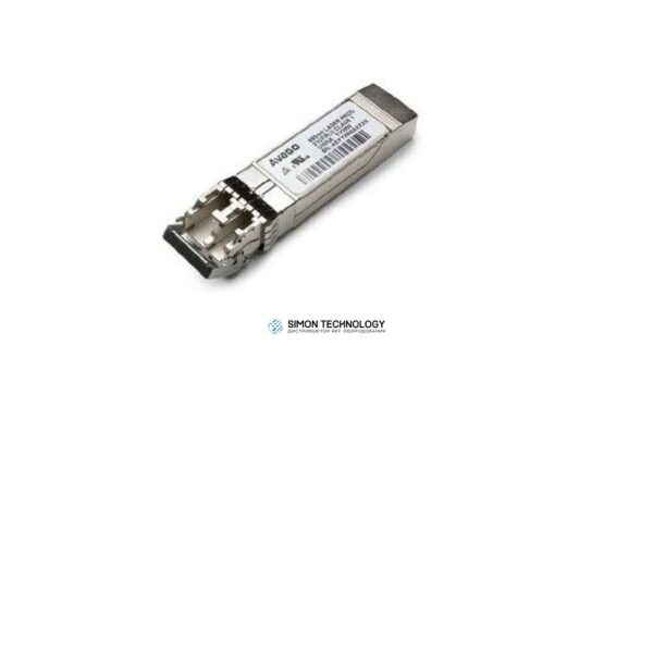 Трансивер SFP Avago Avago GBIC-Modul 16Gbit Short Wave FC SFP+ -NA2 (AFBR-57F5MZ-NA2)