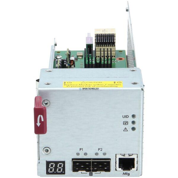 Модуль HP M6412A 4GB FC Dual BUS I/O Module (AG638-04500)