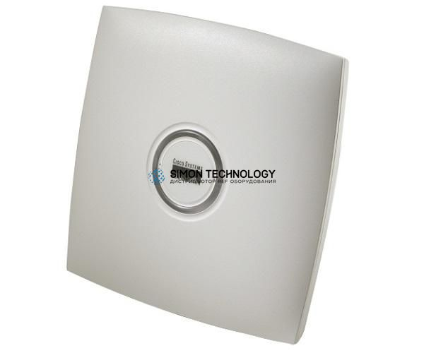 Точка доступа Cisco CISCO AIRONET 1130AG SERIES ACCESS POINT - WITHOUT BRACKETS (AIR-AP1131AG-E-K9-WB)