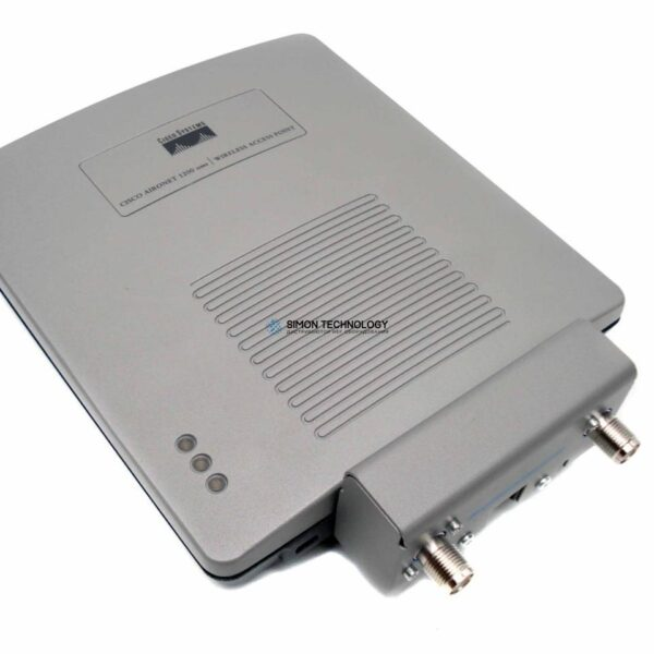 Точка доступа Cisco CISCO AIRONET 1200 SERIES WIRELESS ACCESS POINT (AIR-AP1232AG-E-K9)