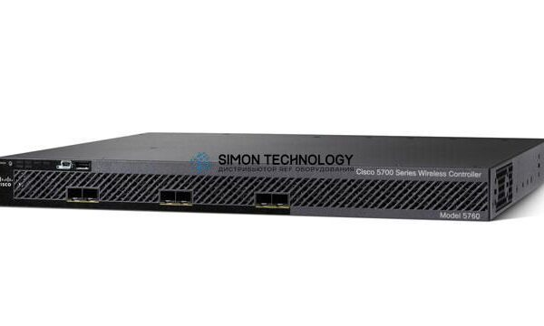 Коммутатор Cisco CISCO WIRELESS CONTROLLER (AIR-CT5760-25-K9)
