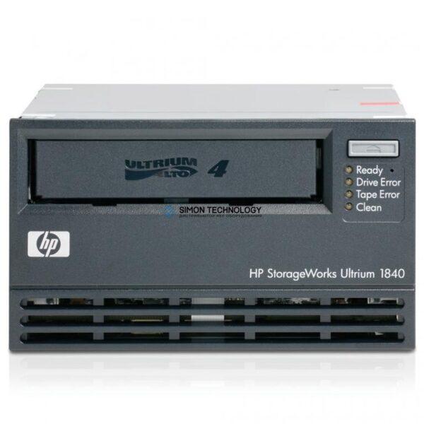 Ленточный накопитель HPE HP - - Eingebaut LTO 800GB Bandlaufwerk (AJ028A)