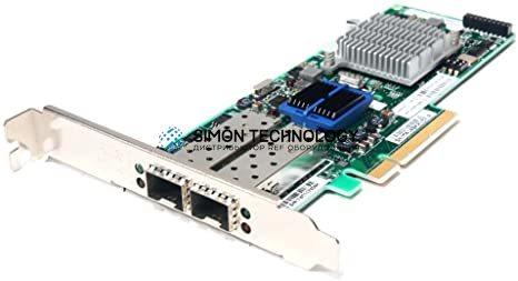 Сетевая карта HPE HPE SPS. PCA - PCIe 2-p 10GbE-SFP+ (AM225-67001)