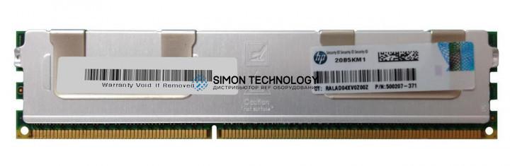 Оперативная память HP ORTIAL 16GB (1*16GB) 4RX4 PC3-8500R MEM *LIFETIME WARRANTY* (AM363A-OT)