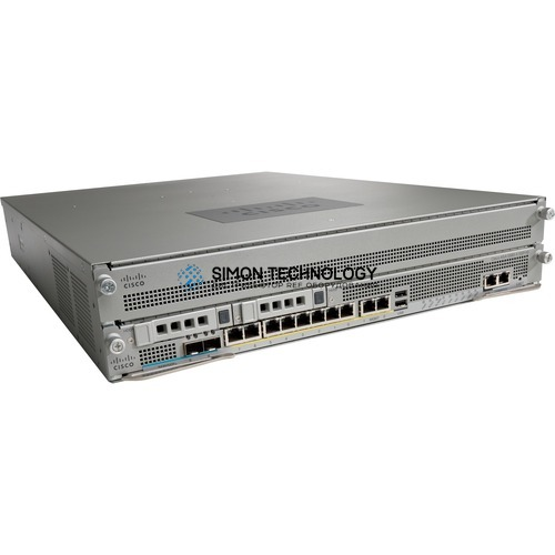 Cisco Cisco RF FirePOWER SSP-10 card for ASA 5585-X with (ASA-SSP-SFR10-K9-RF)