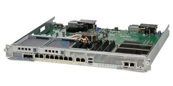 Cisco Cisco RF FirePWR SSP-60 card forASA 5585-X w/6GE. (ASA-SSP-SFR60-K9-RF)