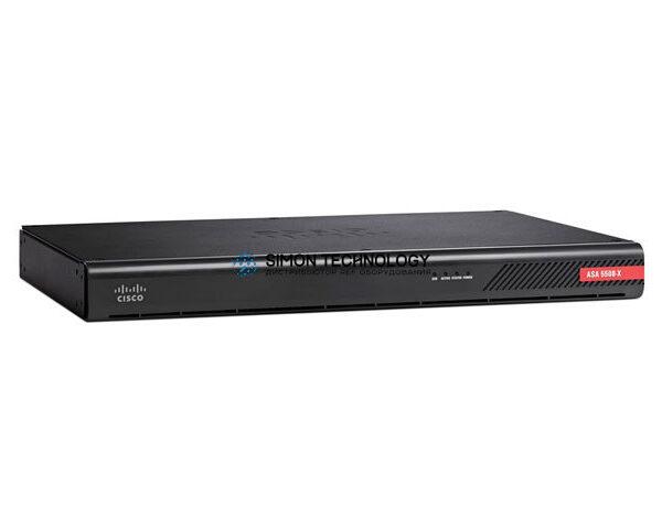 Cisco Cisco RF ASA5508-X W/FirePWR services.8GE.AC.3DES/ (ASA5508-K9-RF)