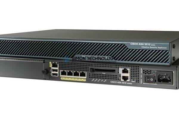 Cisco Adaptive Security Appliance (ASA5510-K9)