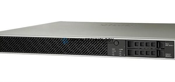 Cisco Cisco RF ASA 5545-X w/SW. 8GE Data.1GE Mgmt.AC. (ASA5545-K8-RF)