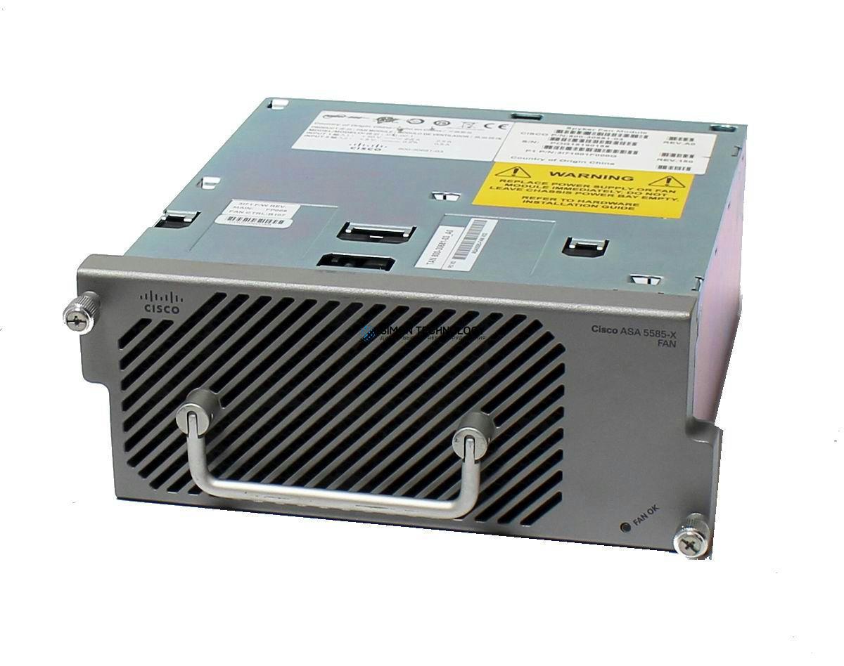 Кулер Cisco CISCO Cisco ASA5585 Fan Module (ASA5585-X-FAN)