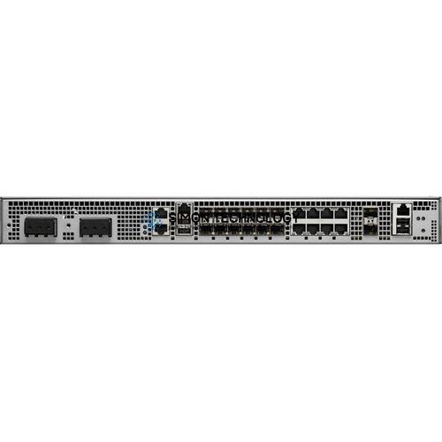 Маршрутизатор Cisco Cisco RF ASR920Series-24GE Fiber and 4-10GE (ASR-920-24SZ-M-RF)
