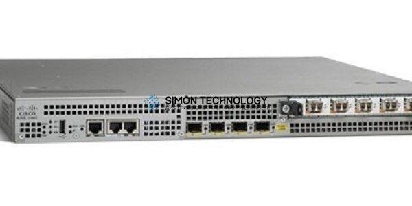 Cisco Cisco ASR1001 VPN+FW Bundle,2.5G Base System,AESK9,License (ASR1001-2.5G-SECK9)