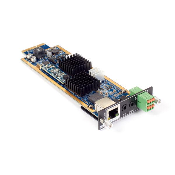 Модуль Black Box Black Box Modular Matrix Switcher Video Output (AVS-HDB-4KO)