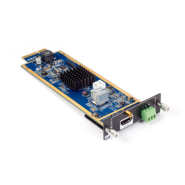 Модуль Black Box Black Box Modular Matrix Switcher Video Output (AVS-HDMI2-4KO)