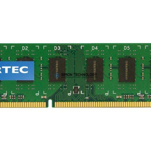 Оперативная память Hypertec HYPERTEC 4GB (1*4GB) PC3-12800U DDR3-1600MHZ UDIMM (B4U36AA-HY)