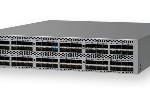 Brocade Brocade SAN Switch 6520 16Gbit 96 Active Ports - (BR-6520-48-8G-F)