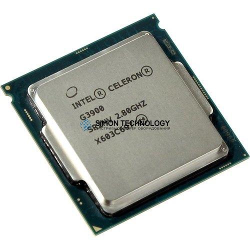 Процессор Intel Celeron G3900 - 2.8 GHz - 2 Kerne - 2 Threads (BX80662G3900)