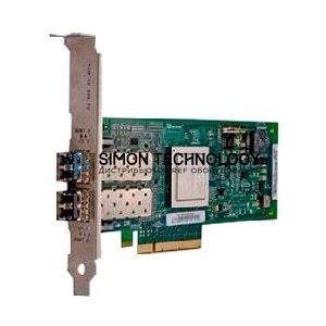 Dell DELL Dell QLE2562 8GB Dual Port FC HBA Low Profile (C05FD-LP)