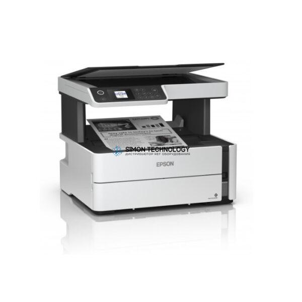 Epson EcoTank ET-M2170 - Multifunktionsdrucker - s/w - Tintenstra (C11CH43401)
