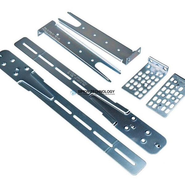 Cisco Cisco Catalyst 3850 4 Point rack mount kit (C3850-4PT-KIT=)