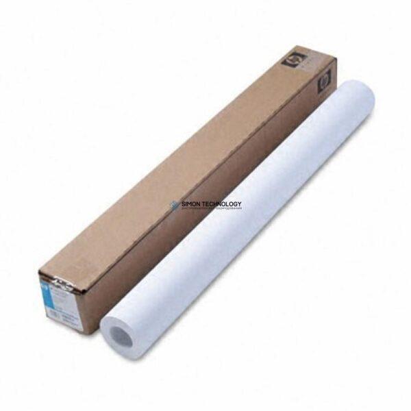 HP DesignJet Beschichtet A0 / A0+, A1 Gestrichenes Papier (Kunst-/Bilderdruck) - 130 g/m? (C6030C)