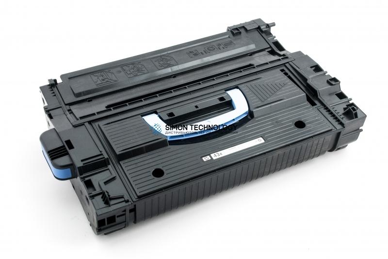 HP 43X - Tonereinheit Original - Schwarz - 30.000 Seiten (C8543X)