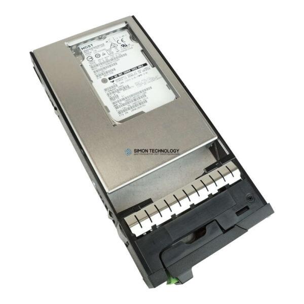 Fujitsu Fujitsu SAS-Festplatte 600GB 15k SAS 12G LFF - (CA07339-E146)