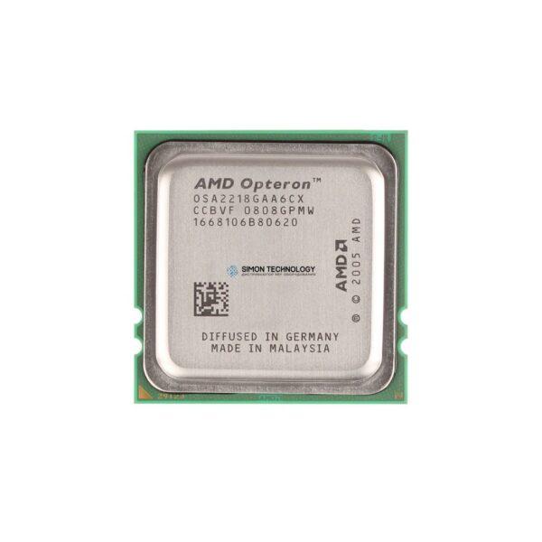 Процессор AMD AMD OPTERON 2218 2.6 GHZ 2 MB DUAL CORE 95 (CCB6F)