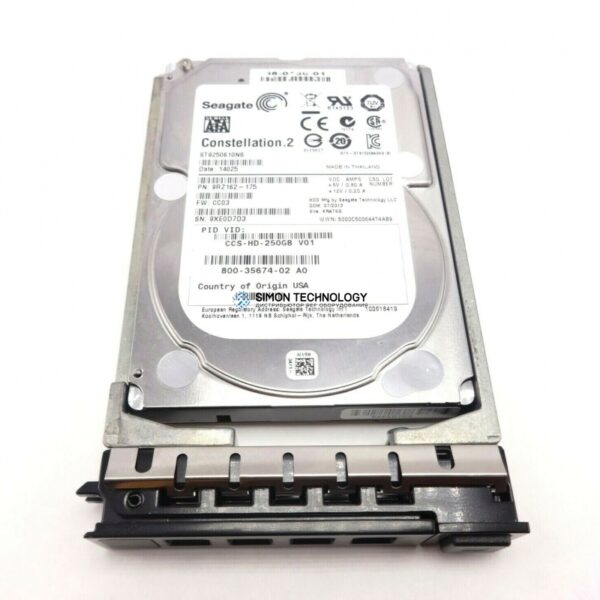 Cisco CISCO Content Sec 600GB 12G SAS 10K RPM SFF HDD (4K) (CCS-HDD-600GB)