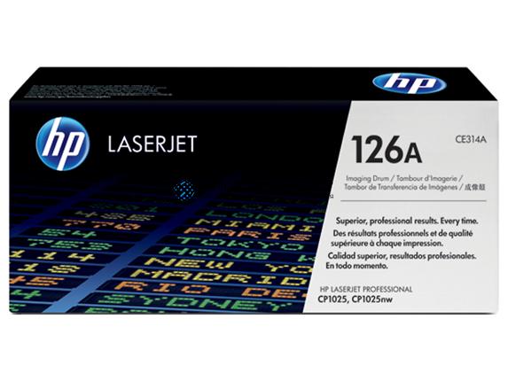 HP HPI 126A LaserJet Imaging Drum (CE314A)