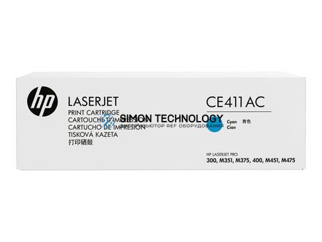 HP 305A - Cyan - Original (CE411AC)