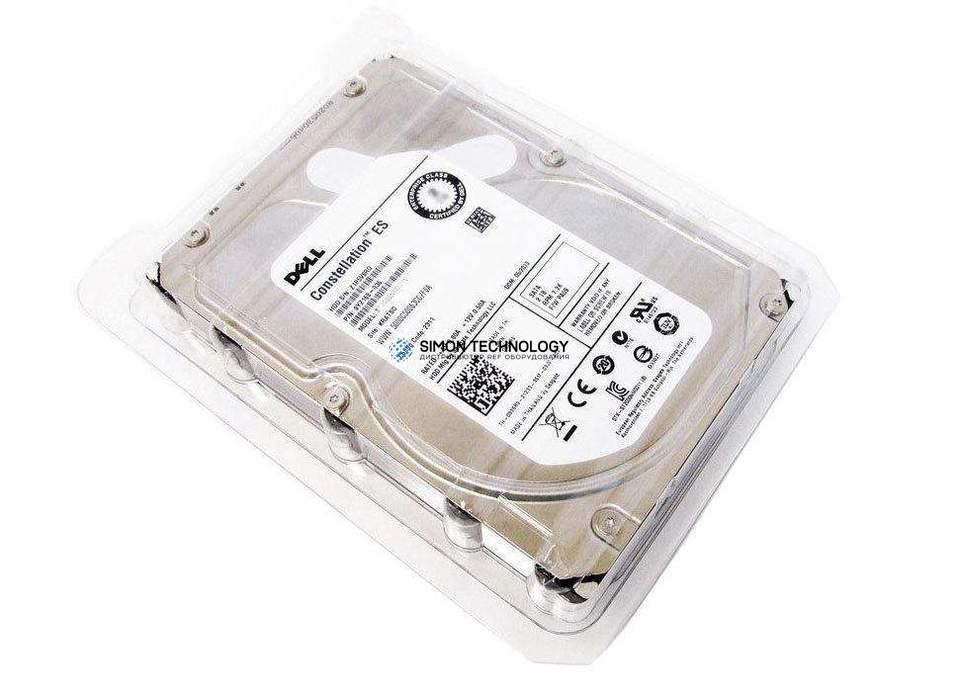 """Dell Dell HDD 2TB 3.5"""" 7.2K SATA 6gb/s HP G13 (CFFMF)"""