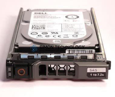 """Dell Dell HDD 1TB 2.5"""" 7.2K 12gb/s NL (CFMWR)"""